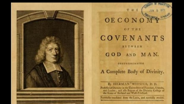covenant-theology