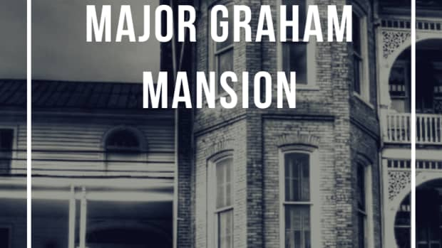 major-grahams-mansion-haunted-places-in-virginia