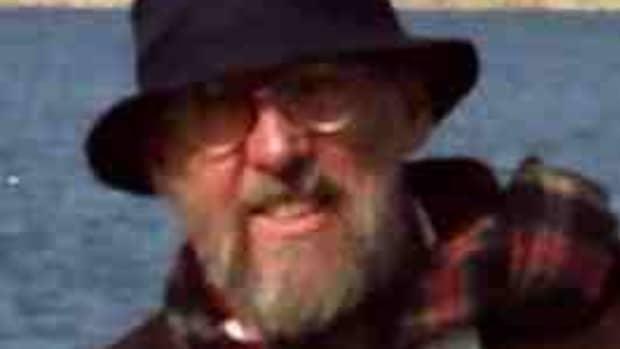 Peter Cusins
