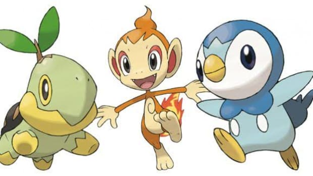 best-looking-shiny-pokemon-generation-4