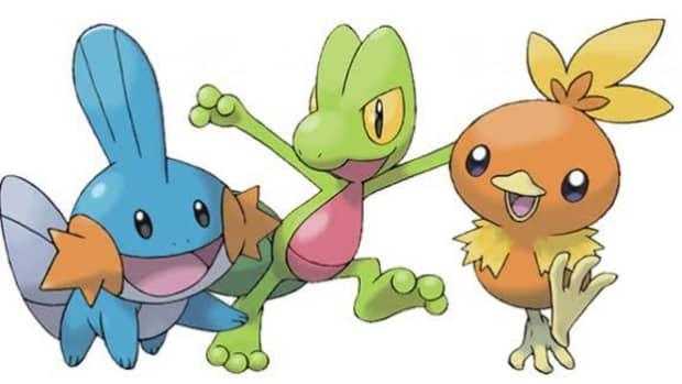 best-looking-shiny-pokemon-generation-3