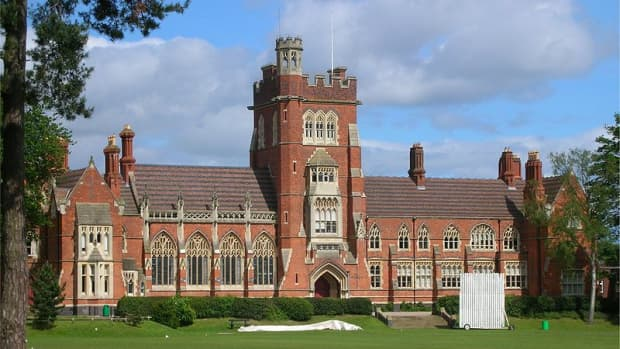 Moseley College