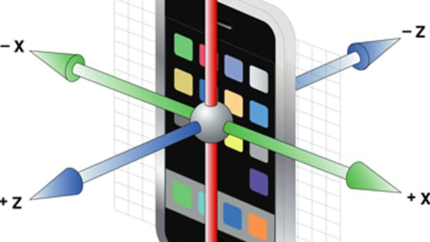 Best Accelerometer Apps