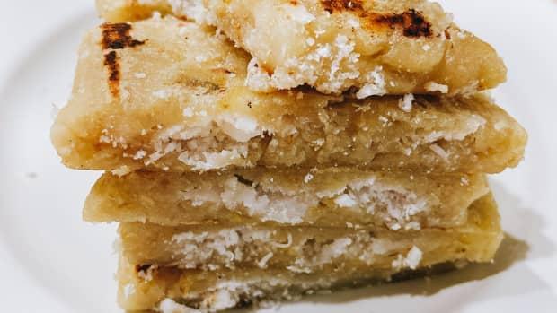 how-to-make-malay-style-banana-pancake-lepek-pisang