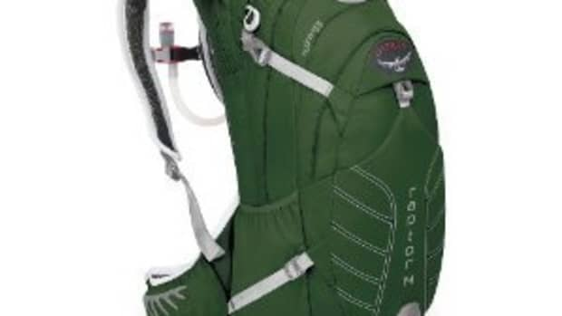 Osprey Raptor 14 Daypack