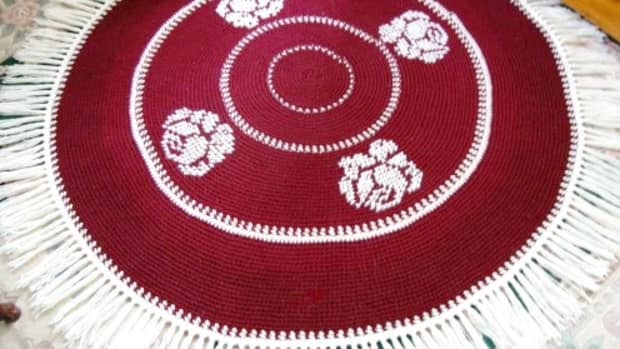 how-to-crochet-a-round-rug