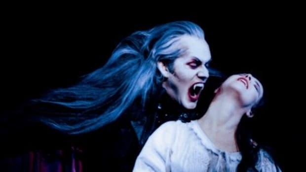 history-of-the-vampire