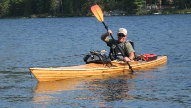 solo-kayak-camping