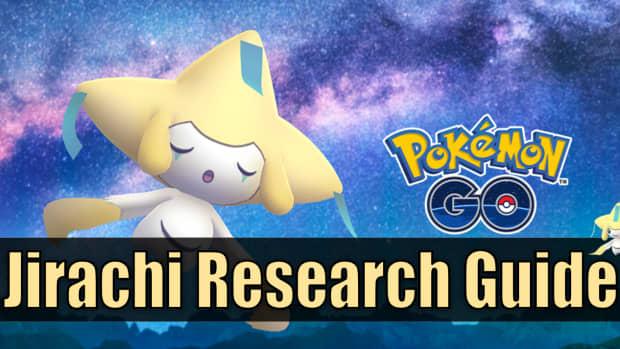 pokemon-go-jirachi-research-guide
