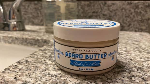 review-of-maestros-beard-butter