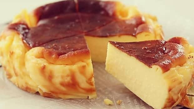 delicious-burnt-cheesecake