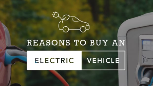 top-reasons-why-you-should-buy-an-electric-car