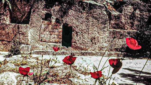 the-garden-tomb