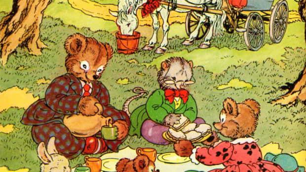 picnic-a-poem