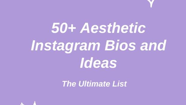 aesthetic-instagram-bios