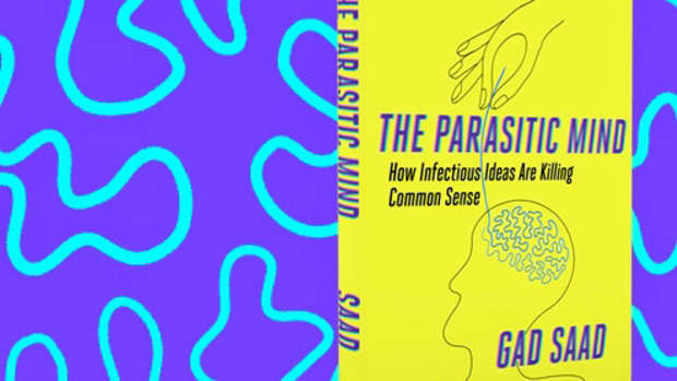 the-parasitic-mind-book-notes