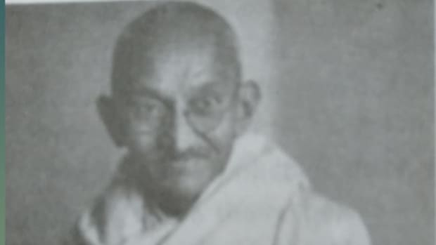 gandhijis-first-important-non-political-grassroots-struggle-was-champaran-satyagraha