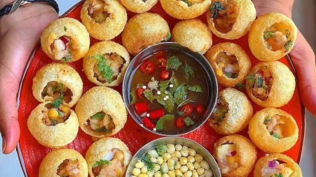 how-to-prepare-pani-puri-at-home