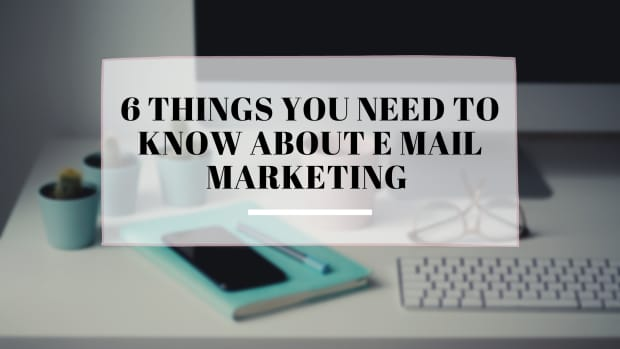 6-things-you-need-to-know-about-email-marketing