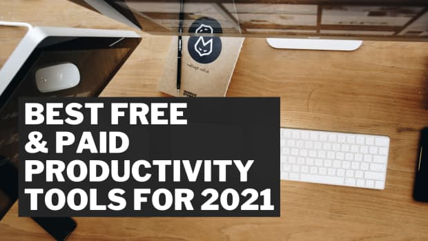 best-free-paid-productivity-tools-apps