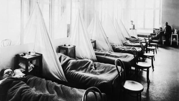 the-spanish-flu-pandemic-of-1918-a-nightmare-revisited