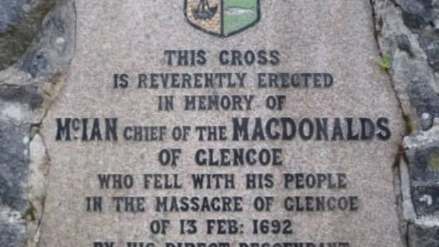 a-dark-day-in-scotland-the-clan-macdonald-massacre-and-trap-of-1692
