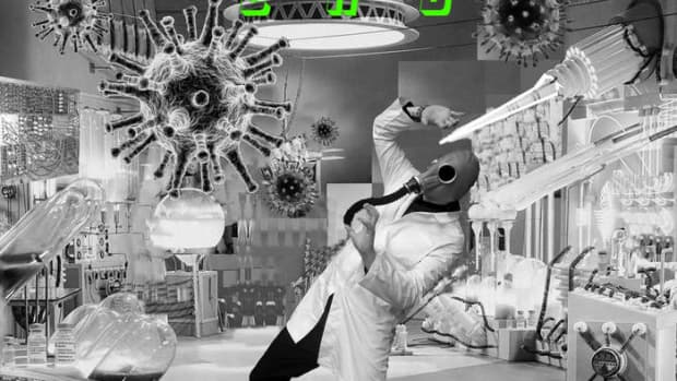 experimental-music-album-review-virology-lab-by-snee-nee-iq