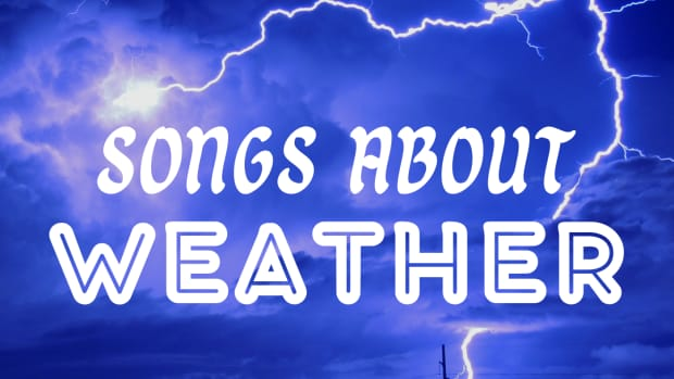 songs-with-weather-conditions-in-the-title