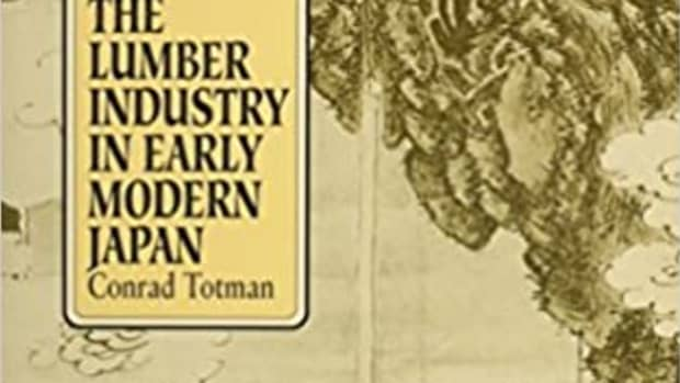the-lumber-industry-in-early-modern-japan-review