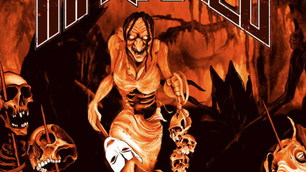 review-of-the-album-from-the-black-swamp-by-infrared-canadas-newest-veteran-thrash-metal-band