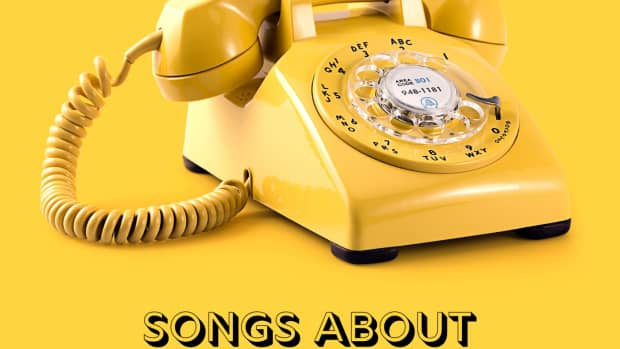 songs-about-phone-calls