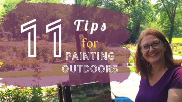 painting-outdoors-tips