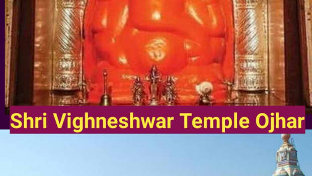 information-about-ganesh-temples-in-maharashtra-india