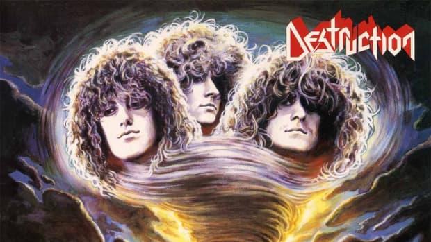 review-of-the-album-eternal-devastation-by-the-german-thrash-metal-band-destruction