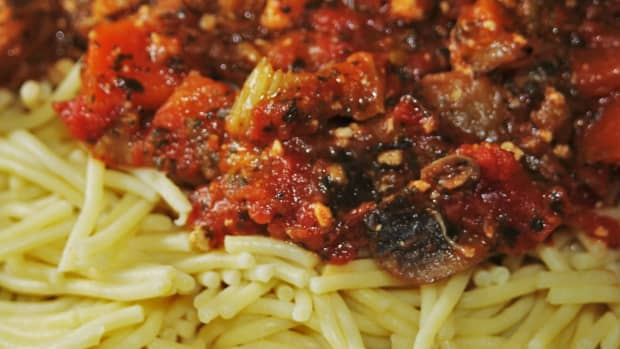 vegan-spaghetti-sauce