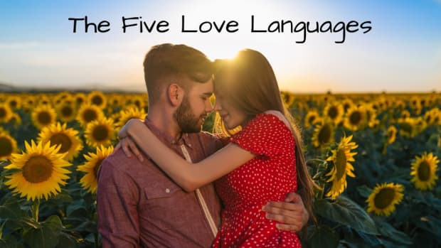 the-five-love-languages-what-are-they