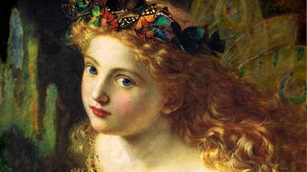 poetry-and-discussion-about-fairies-inspired-by-a-one-word-prompt