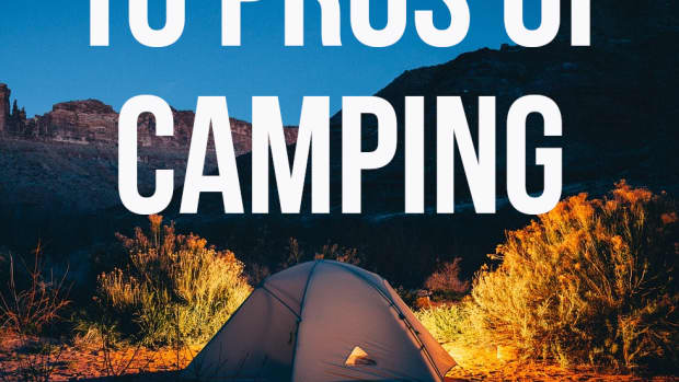 benefits-of-camping-vacations