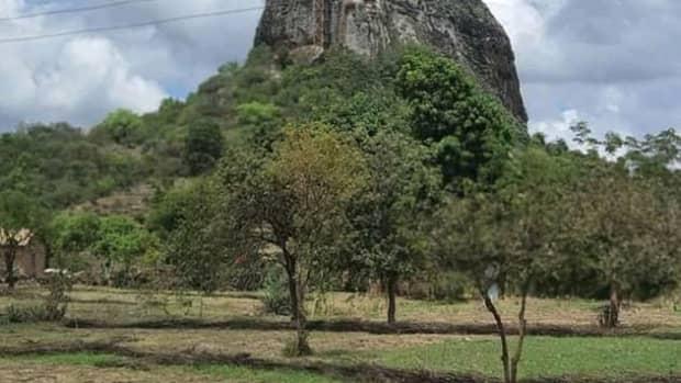 nzambanirock