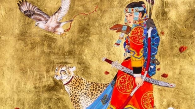 the-strongest-woman-of-the-mongolian-empire