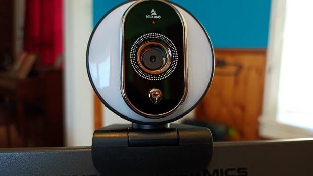 review-of-the-nexigo-n680e-webcam