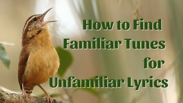 how-to-discover-familiar-tunes-for-unfamiliar-lyrics