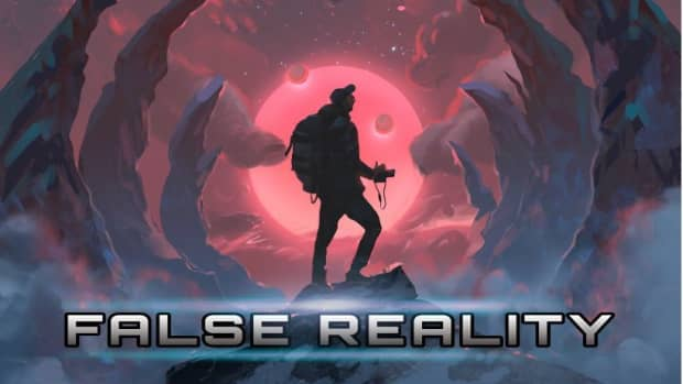 project-resurrect-false-reality-album-review