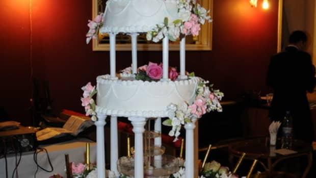 什么是简单的黎巴嫩婚礼