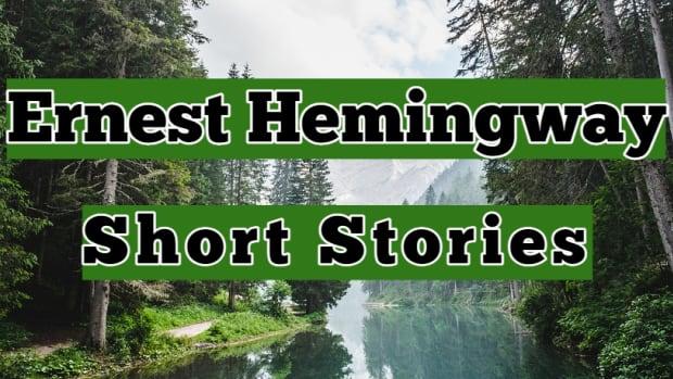 ernest-hemingway-short-stories
