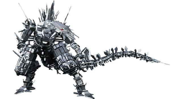 strongest-mechagodzillas