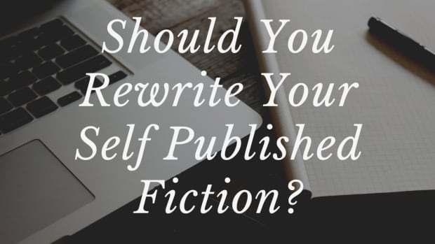 should-you-rewrite-your-self-published-fiction