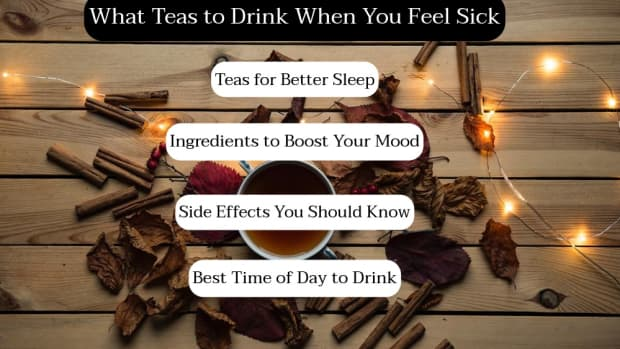 what-teas-to-drink-when-youre-not-feeling-good