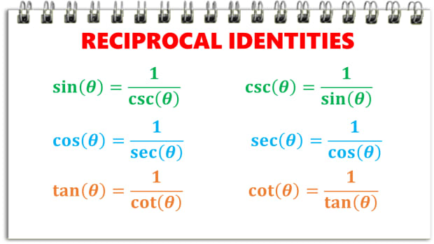 reciprocal-identities-in-trigonometry-with-examples