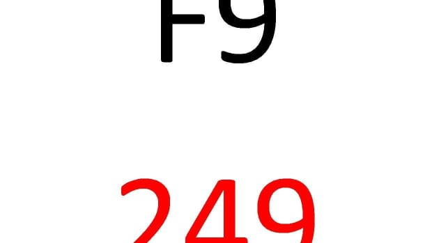 what-are-hexadecimal-numbers